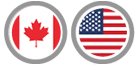Vonage Canada US Plan Icon